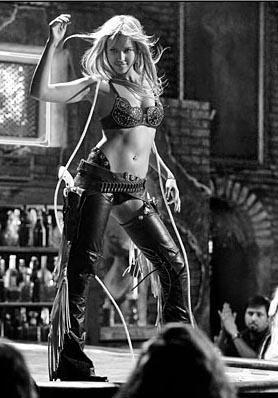 Jessica Alba (Sin City/ Günah Şehri)